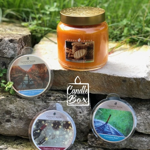 Goose Creek Candle Addicted