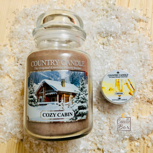 Country Candle Lover