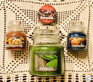 Country Candle Deluxe
