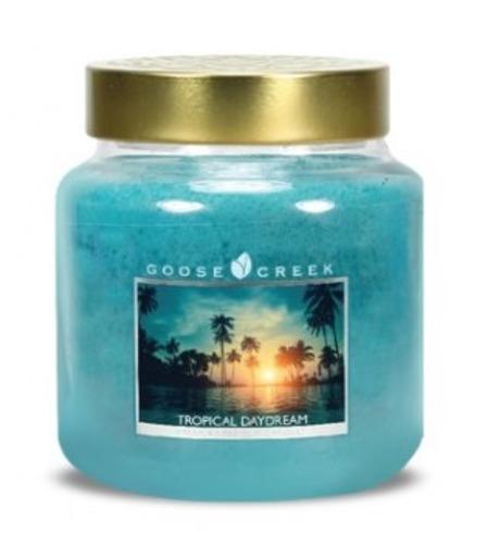 Goose Creek Candle Giara media Tropical Daydream