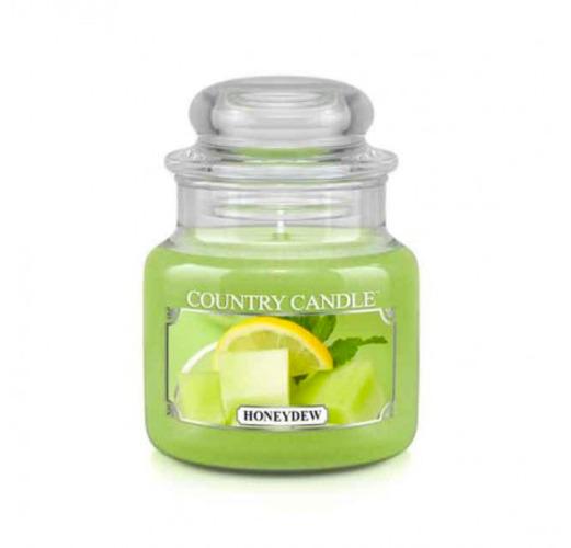 Country Candle Giara mini Honeydew