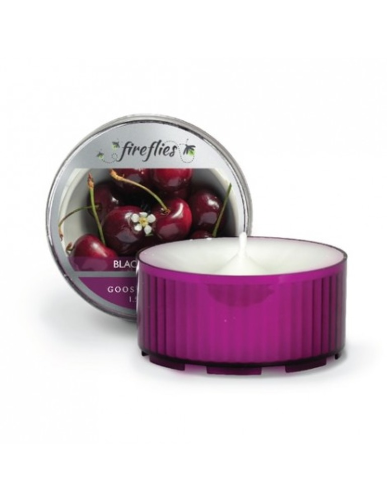 Goose Creek Candle Firefly Black Cherry