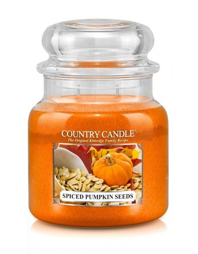 Country Candle Giara mini Spiced Pumpkin Seeds
