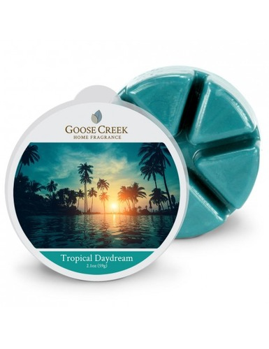 Goose Creek Candle Waxmelt Tropical Daydream