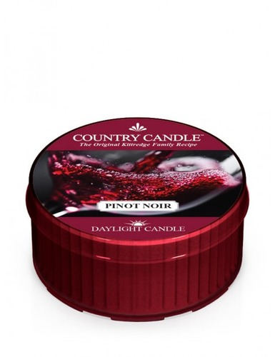 Country Candle Daylight Pinot Noir