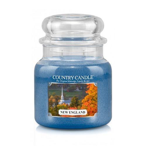 Country Candle Giara mini New England