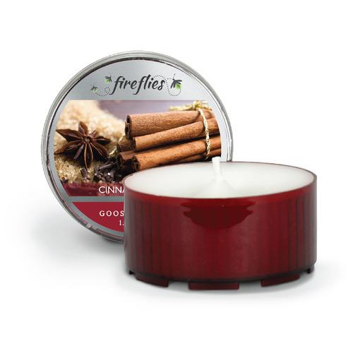 Goose Creek Candle Firefly Cinnamon Spice