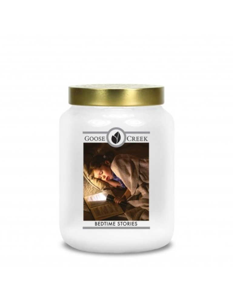 Goose Creek Candle Giara grande Bedtime Stories