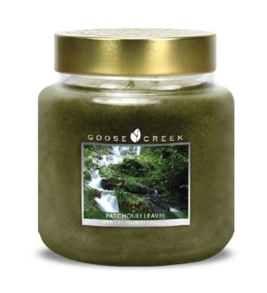 Goose Creek Candle Giara media Patchouli Leaves