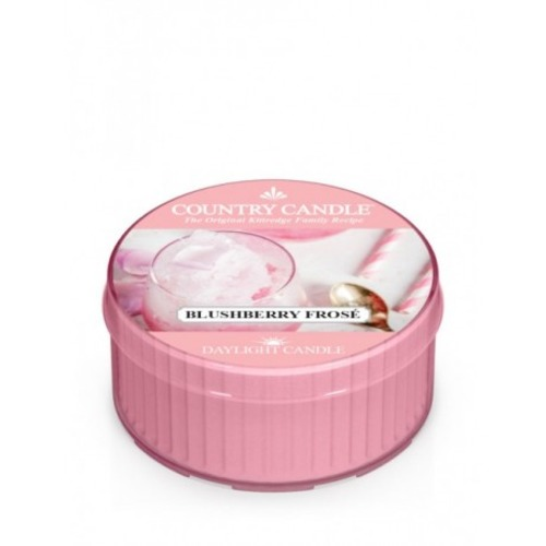 Country Candle Daylight Blushberry Frose