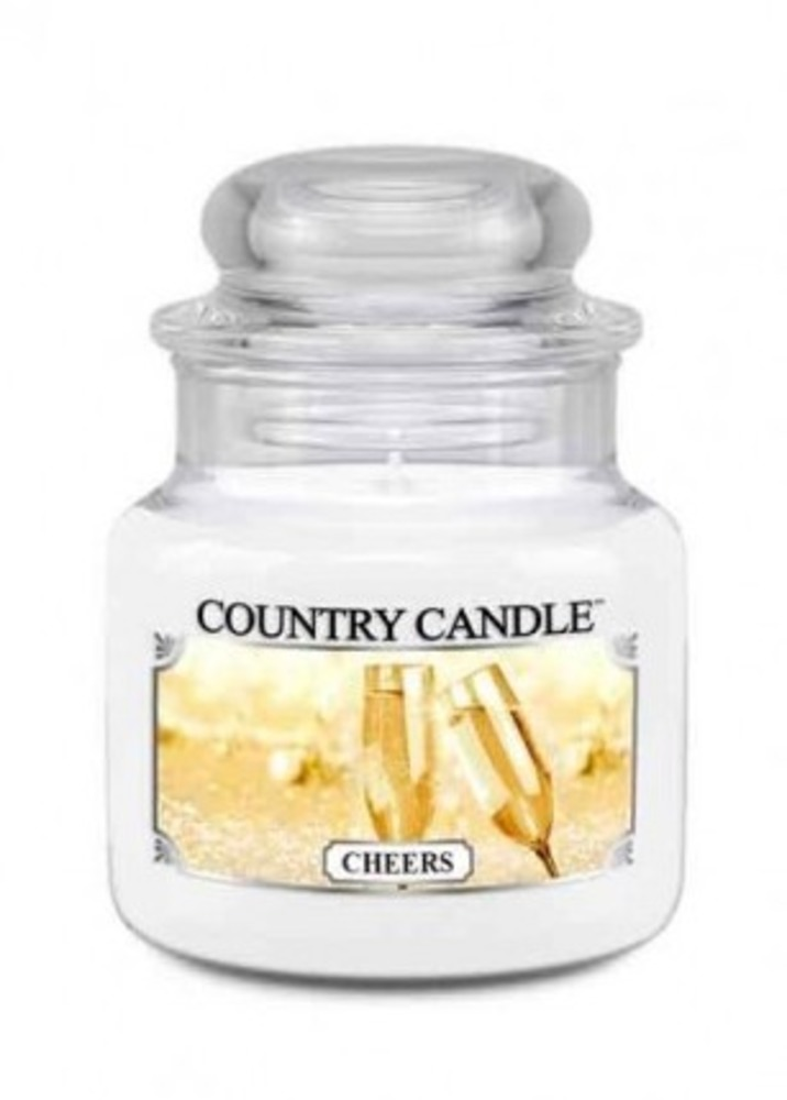 Country Candle Giara mini Cheers