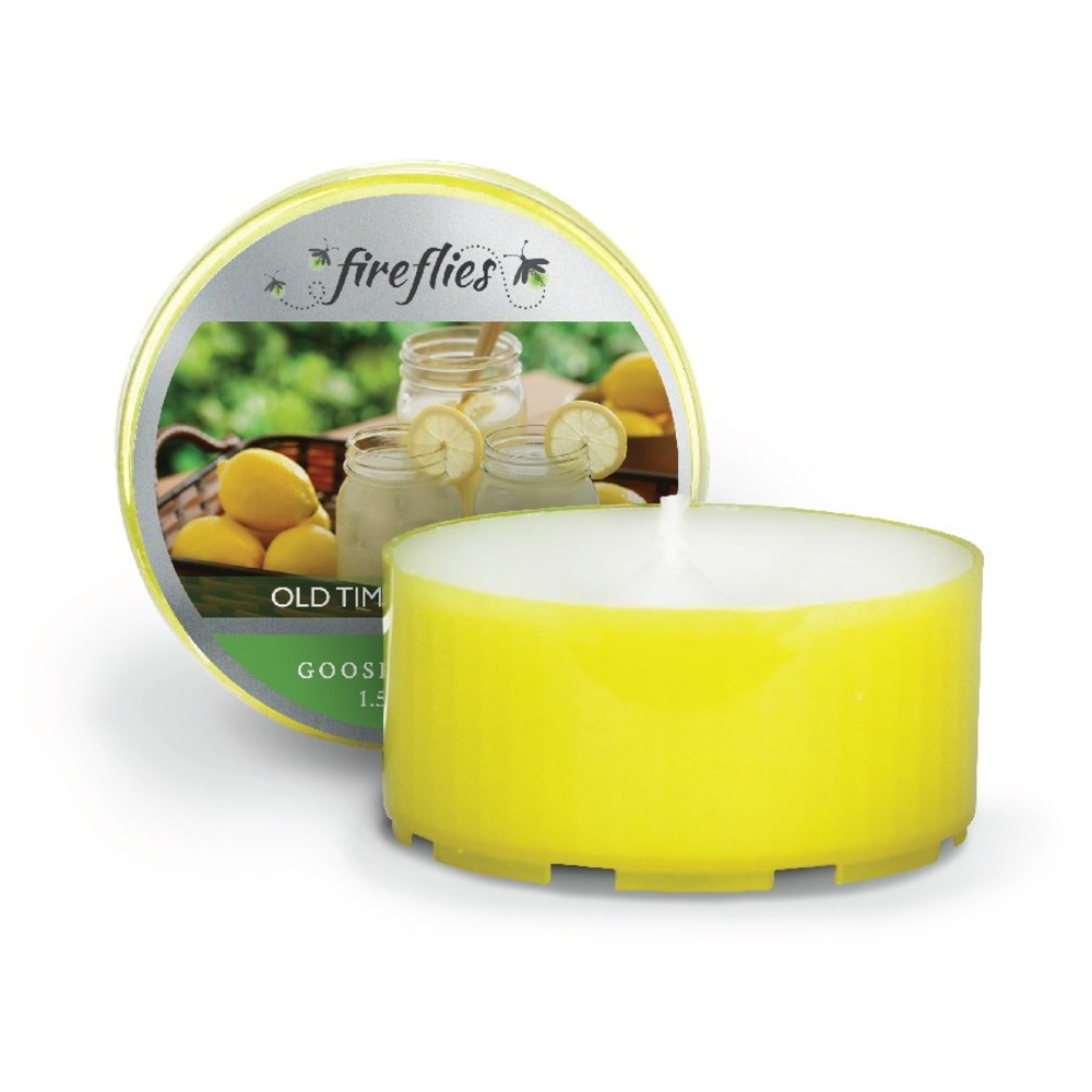 Goose Creek Candle Firefly Old Time Lemonade