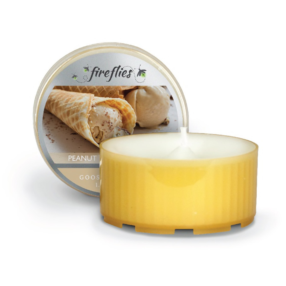 Goose Creek Candle Firefly Peanut Butter Sugar