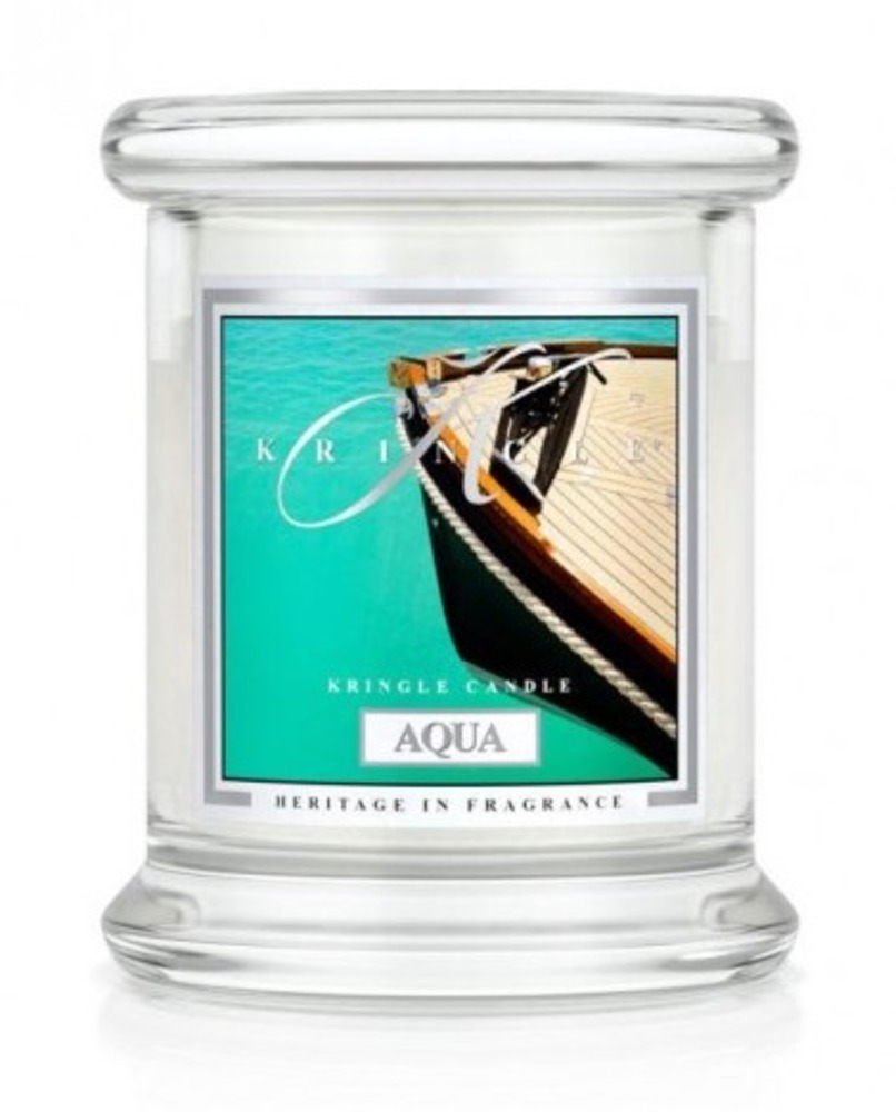 Kringle Candle Giara mini Aqua