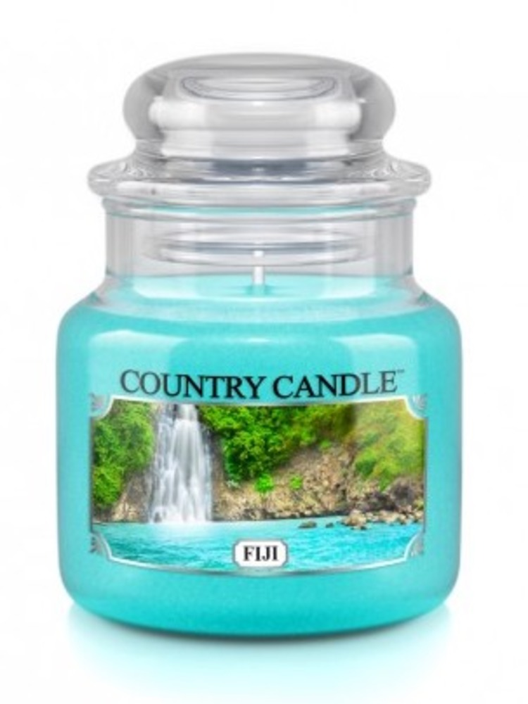 Country Candle Giara mini Fiji