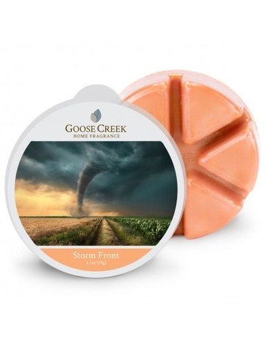 Goose Creek Candle Waxmelt Storm Front