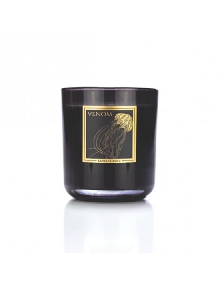Kringle Candle Giara media Venom Black Line