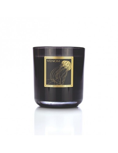 Kringle Candle Giara media Venom Black Line