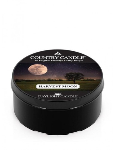 Country Candle Daylight Harvest Moon