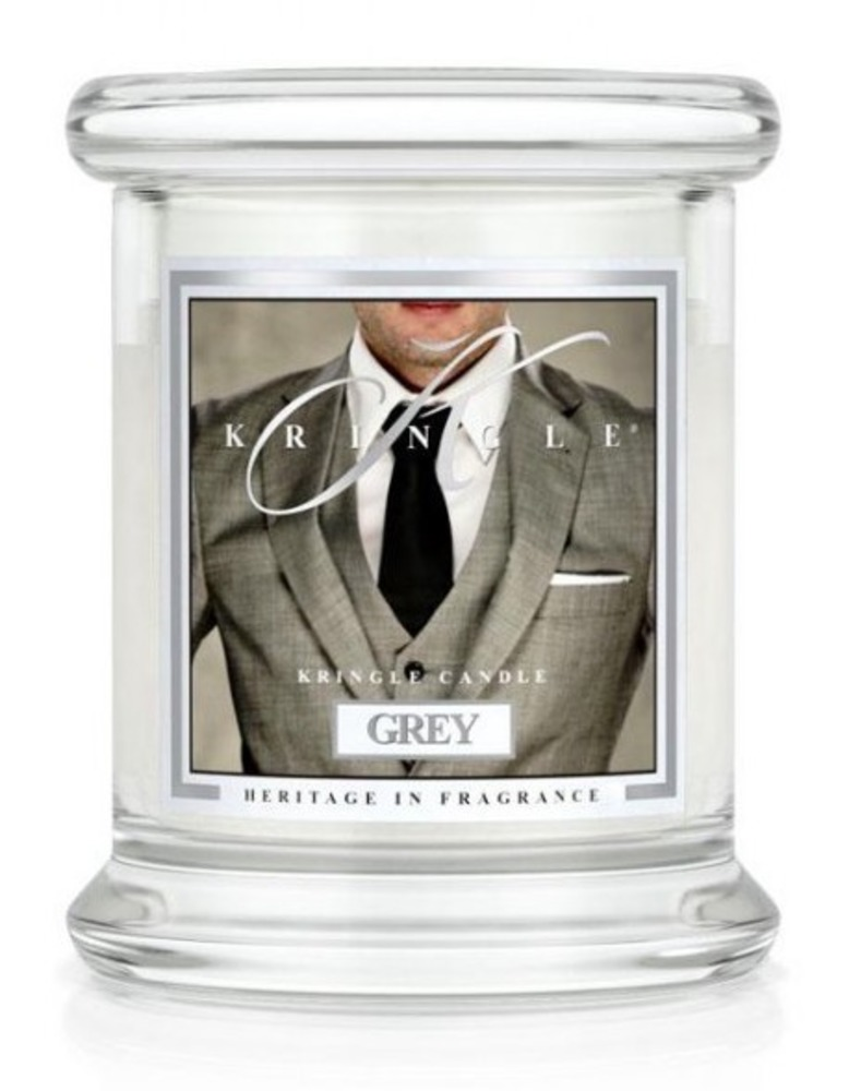Kringle Candle Giara mini Grey