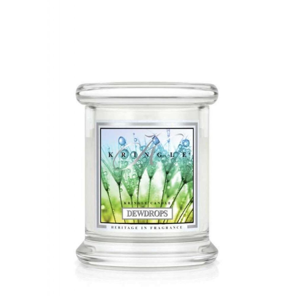 Kringle Candle Giara mini Dew Drops