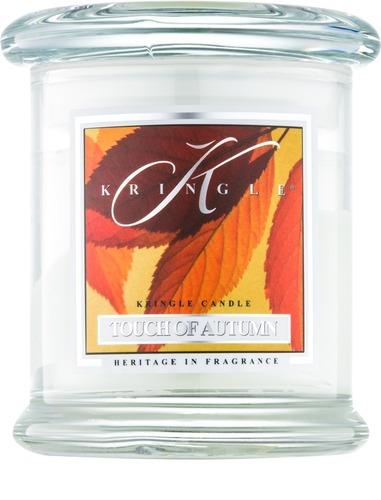 Kringle Candle Giara media Touch Of Autumn