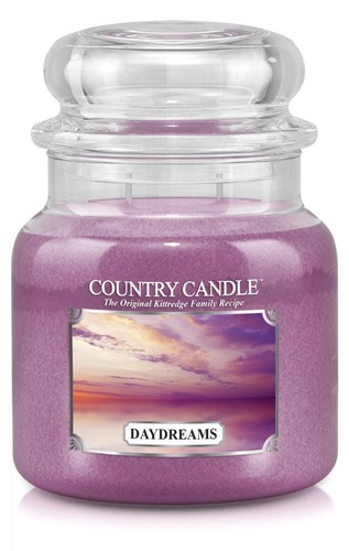 Country Candle Giara mini Daydreams