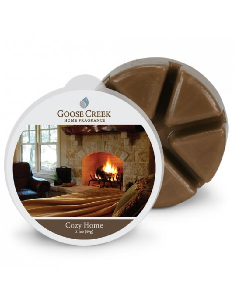 Goose Creek Candle Firefly Cozy Home