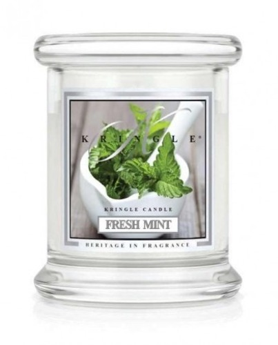 Kringle Candle Giara mini Fresh mint