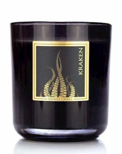 Kringle Candle Giara media Kraken Black Line