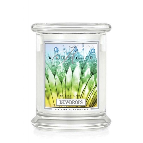 Kringle Candle Giara media Dew Drops