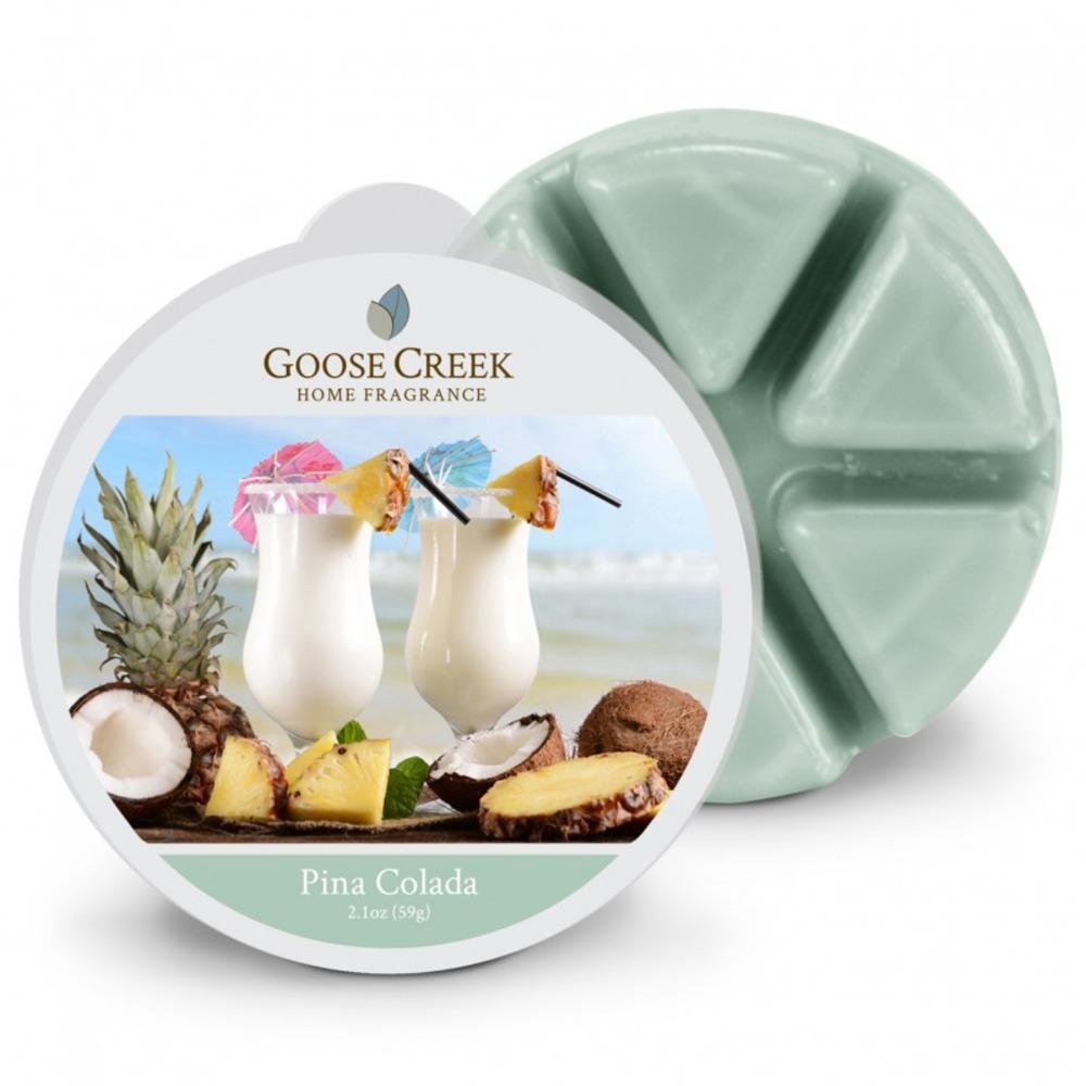 Goose Creek Candle Waxmelt Pina Colada