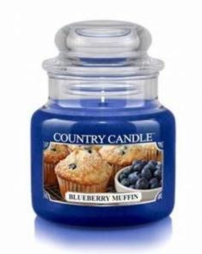 Country Candle Giara mini Blueberry Muffin