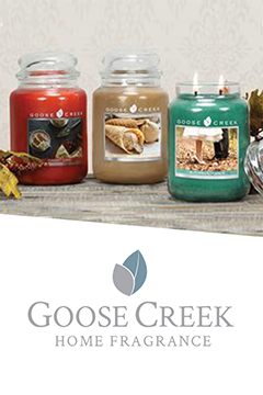 Goose Creek Candle